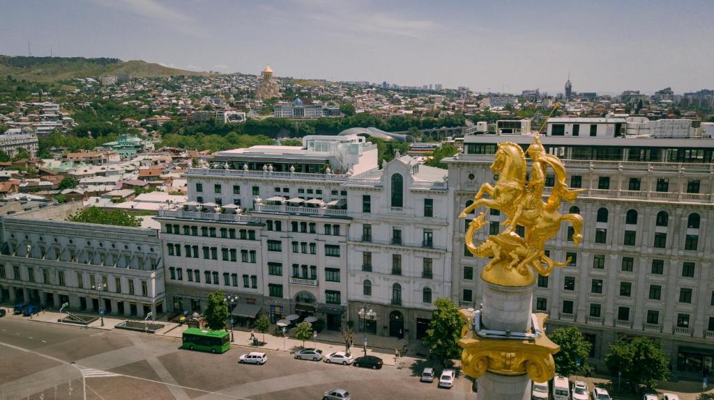 სასტუმრო მონოგრაფი